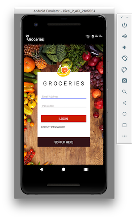 groceries-android